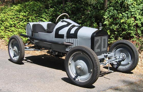 Model T Ford Forum: Speedster color choices