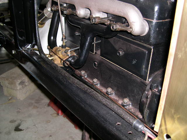 Model T Wiring Moreover Model T Ford Wiring Harness
