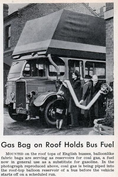 balon za plin na krovu auta