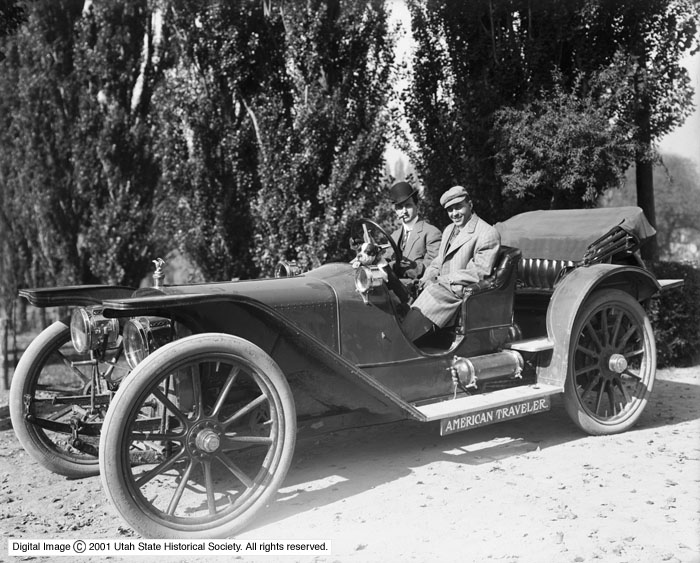 Model T Ford Forum: FAULTLESS SPEEDSTER PROGRESS PART II