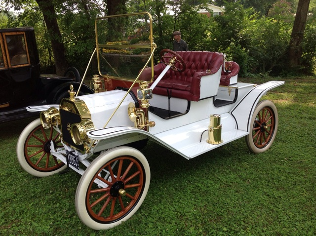 Model T Ford Forum Does A Car With A Reproduction Body Carry The Same Resale Weight As An Original
