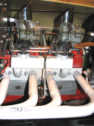 on Vintage Zenith Carburetors