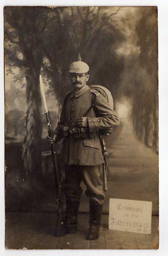 German soldier 2