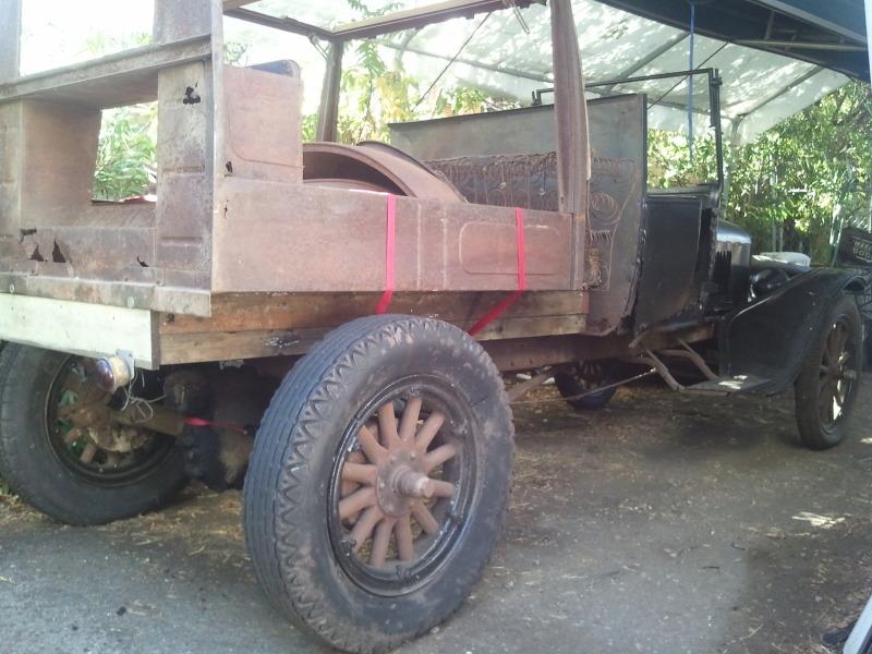 backtruck