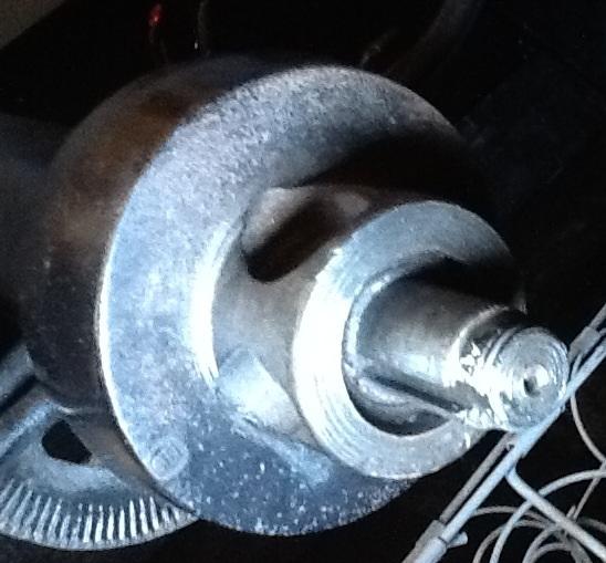 Steering gear case