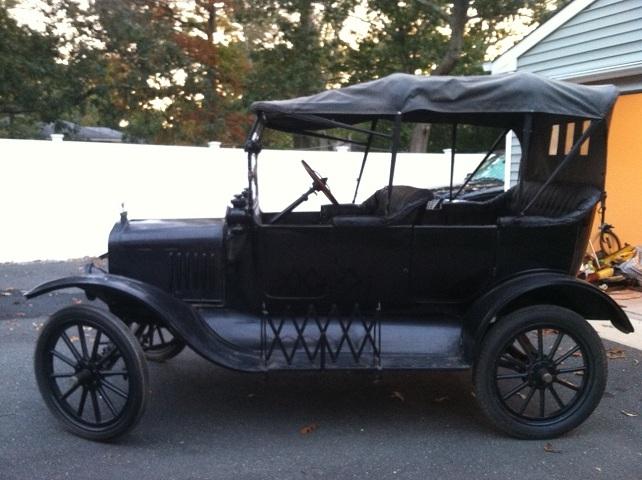 1919 Touring 2