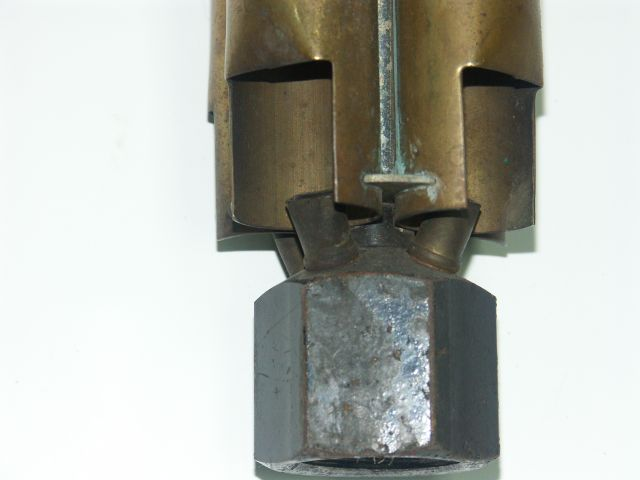 Model T Ford Forum: Need help tuning this exhaust whistle