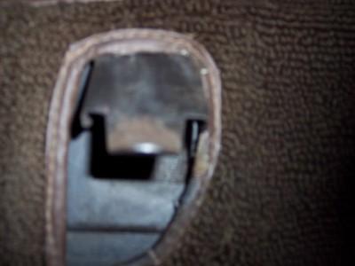 heater door 2