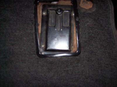 heater door 3