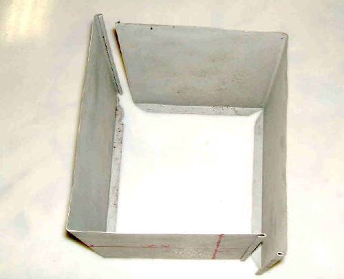 Model T Ford Forum Battery Box Dimensions