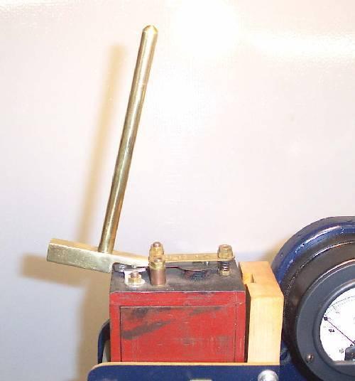 coil hammer