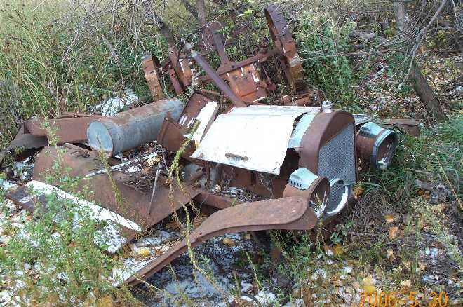 Model T Ford Forum: Why no model T Hearse