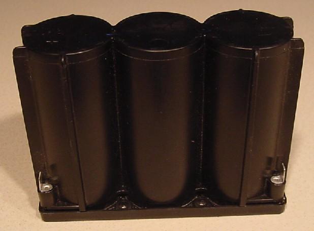 Hotshot Battery