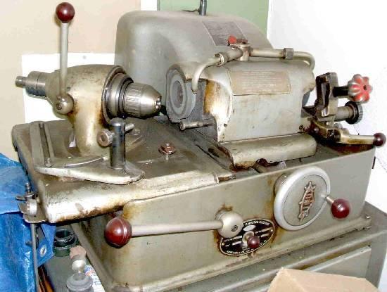 valve grinder