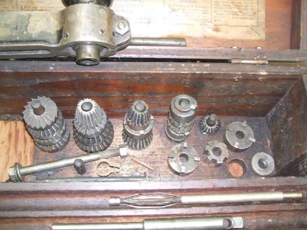 valve seat insert jig