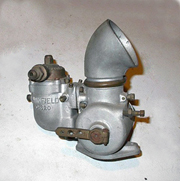Winfield Model N Carb