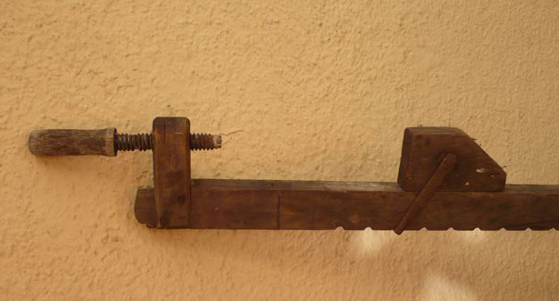 Furniture Clamp