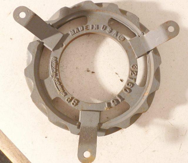 speedometer drive