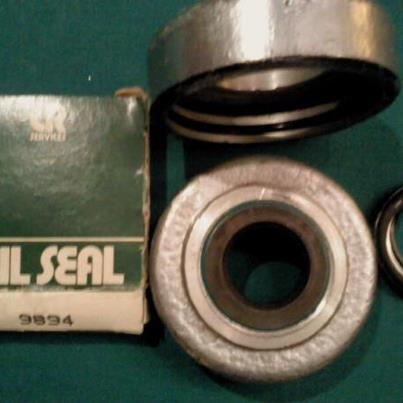 outer seal 2