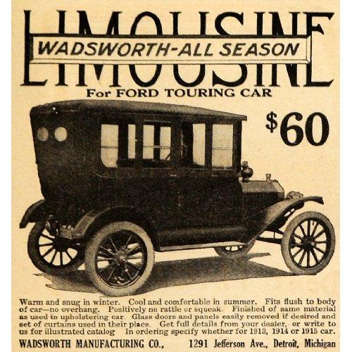 limo top