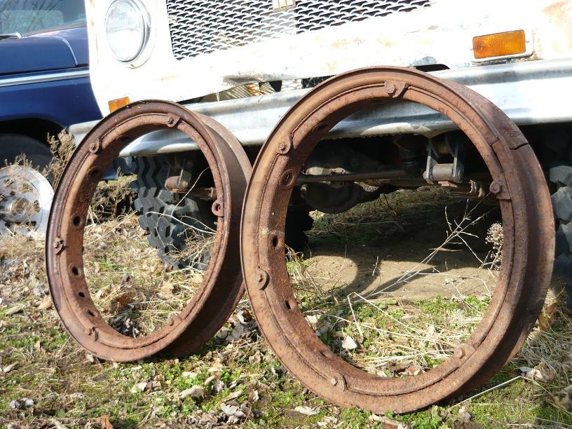 "23"" wheels"
