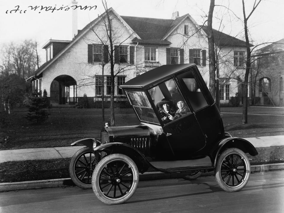 Model T Ford Forum Uncertain T