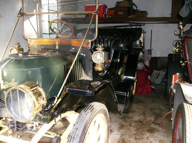 Model T Ford Forum: Brass Radiator Service? CA