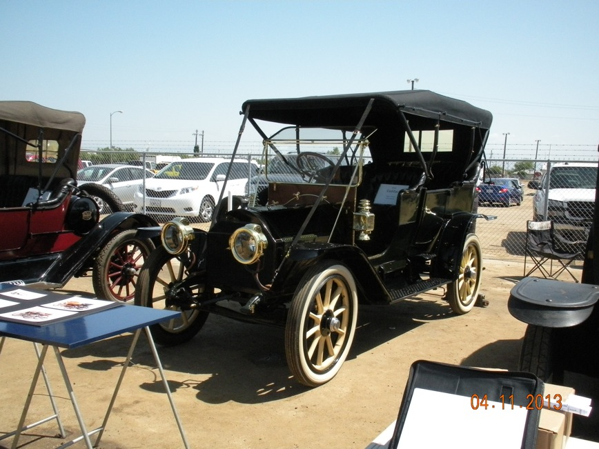 Model T Ford Forum: Bakersfield: Other car types