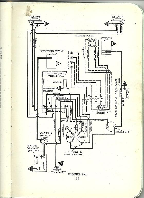 on Ford Wiring Schematic
