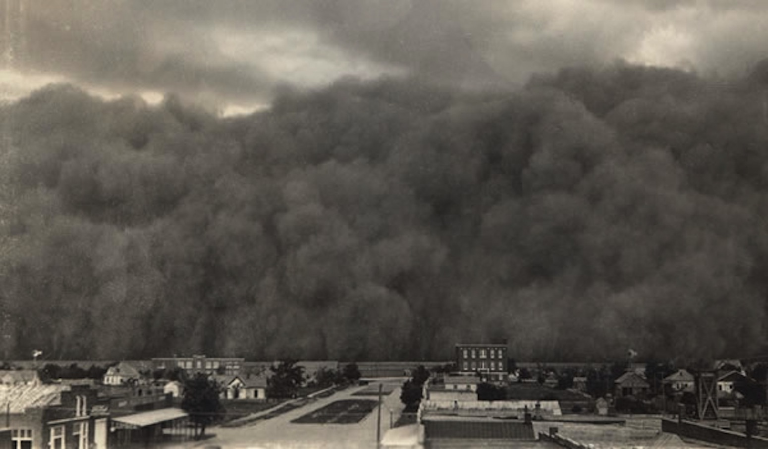 the controversy that rocked dust bowl in the united states in the 1930s Tlw's 1930s historyscope 1930-1939 ce  united states of america: herbert hoover  the dust bowl begins forming as severe dust storms rock us and canadian.