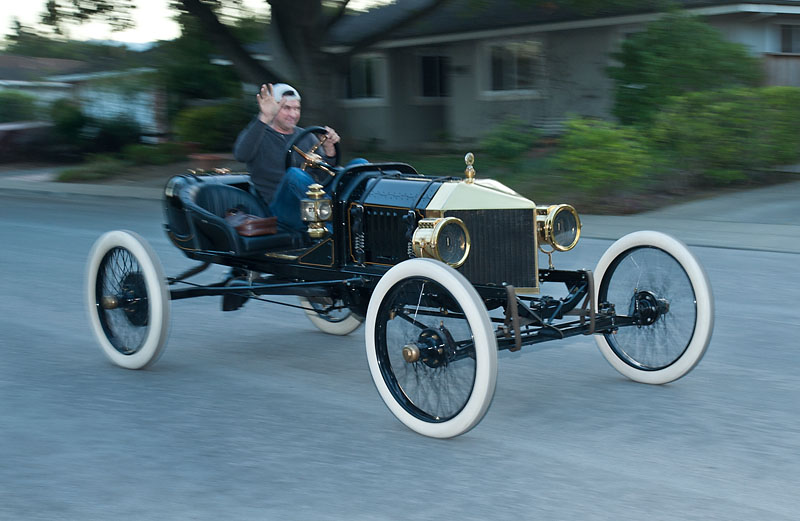 ford model t related - photo #12