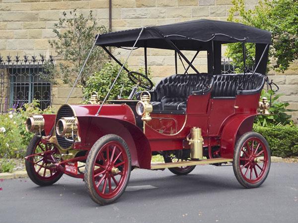 1906 G