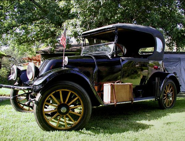 1917 Series 9A