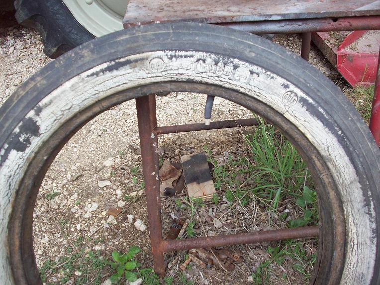 Gulf tire