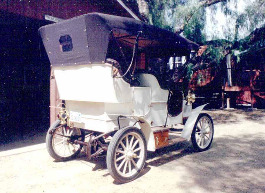 Model T Ford Forum Fiberglassing A Wood Speedster Body
