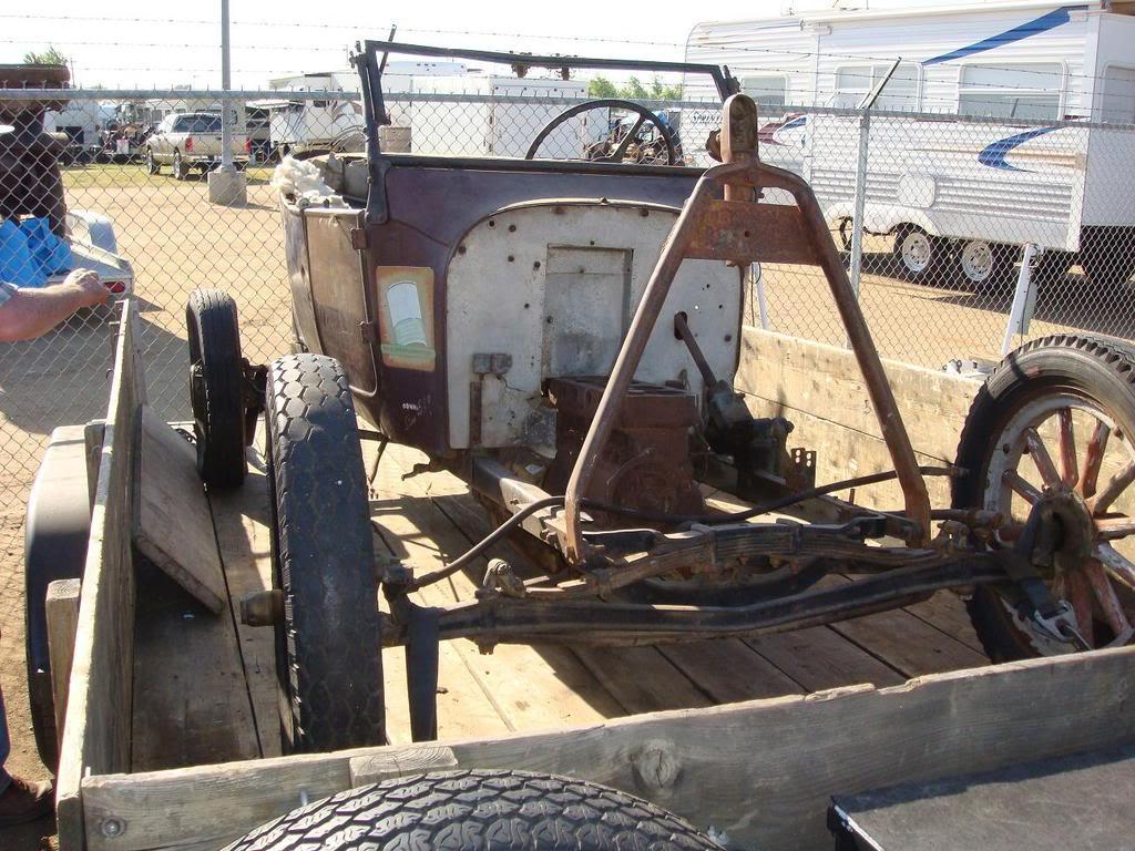 rusty gow