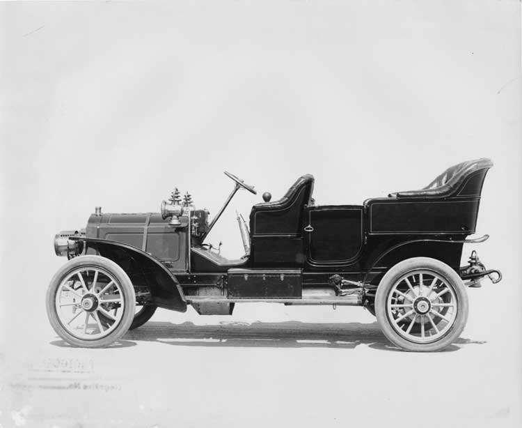1906 Packard