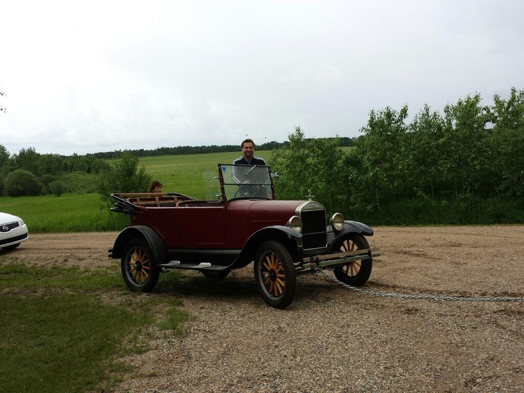 1927 Touring