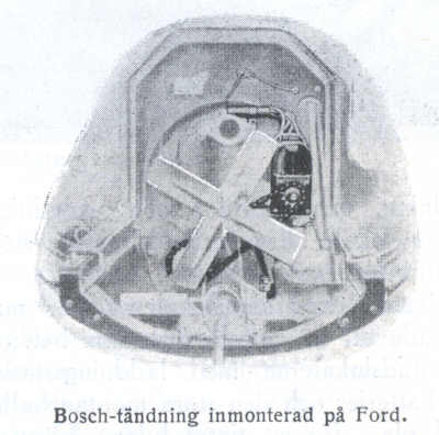 bosch mag drive