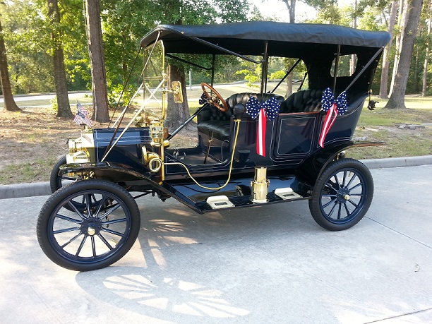 1912 Smooth Side Touring