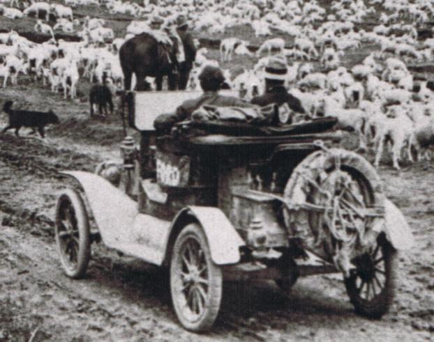 Motor Pioneers 1