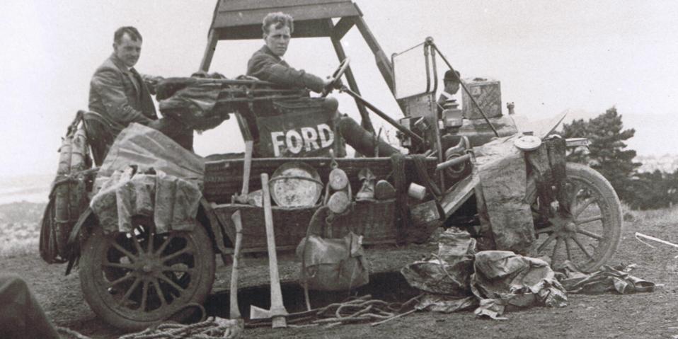 Motor Pioneers 2