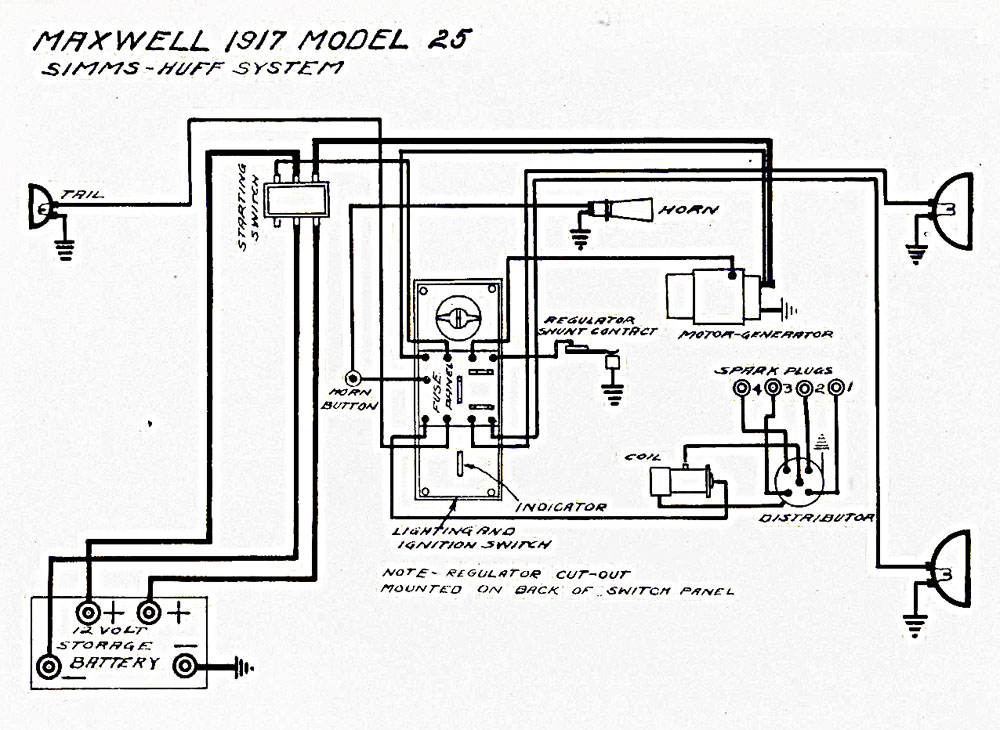 model t ford forum  ot  tell a 6 volt accessory from 12 volt