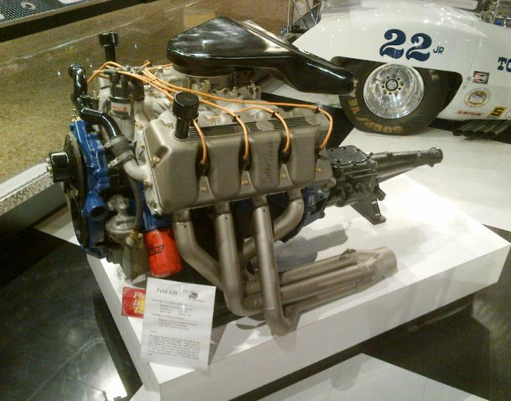 Anderson Ford Lincoln Ne >> Model T Ford Forum: Museum of Speed Lincoln NE - WOW!!!!