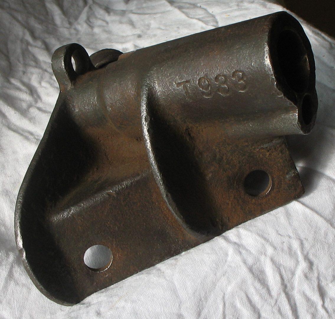 steering bracket