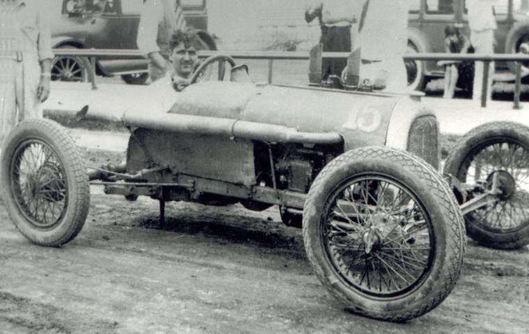 Gerbers racer