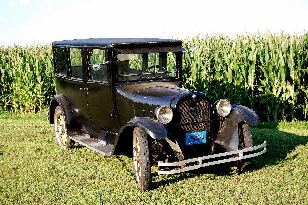 25 Dodge
