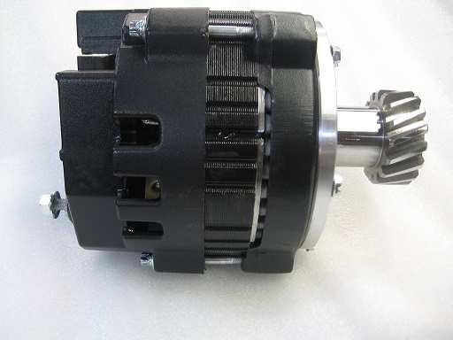Model T Ford Forum: Generator overcharging