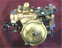 OF Stromberg carburetor