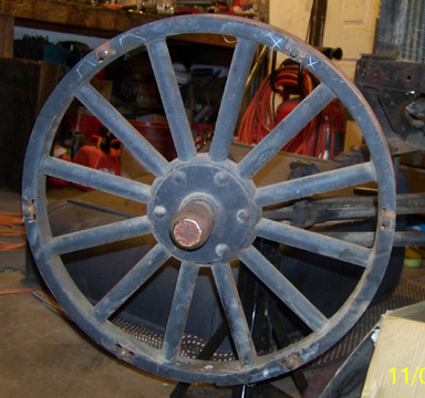 all the wheels look like this one